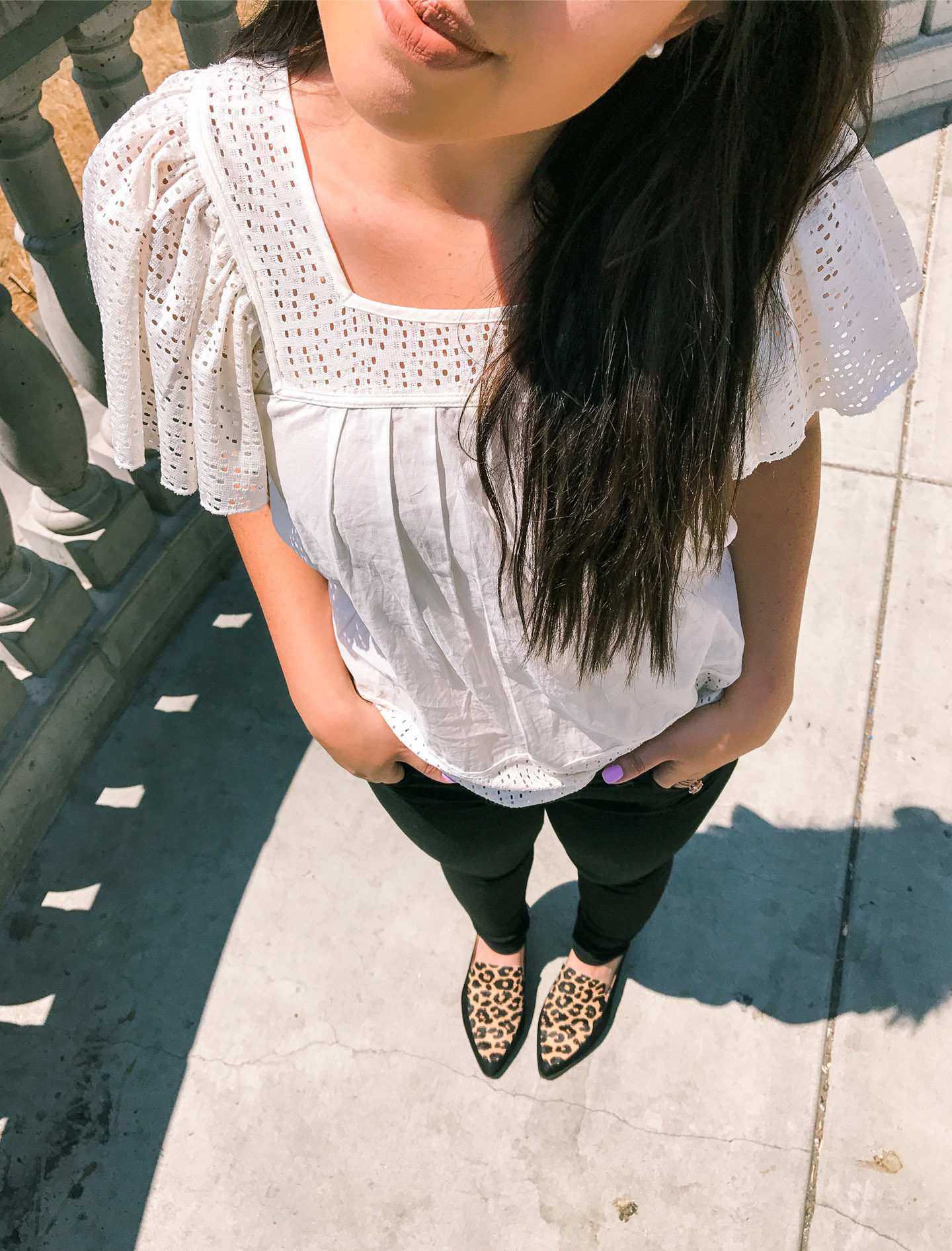 What to Wear with Leopard Print